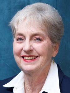 Nancy Watten